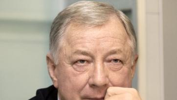 Игнатьев: «Локомотив» находится в процессе взаимной адаптации с Сёминым»