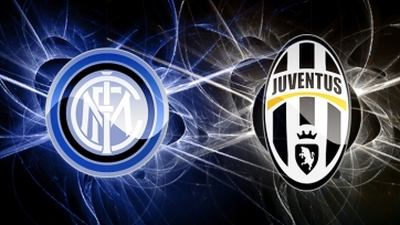 «Интер» - «Ювентус», онлайн-трансляция. Стартовые составы команд