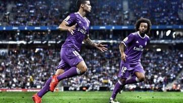 «Реал» повторил рекорд «Барселоны», одержав шестнадцатую победу кряду