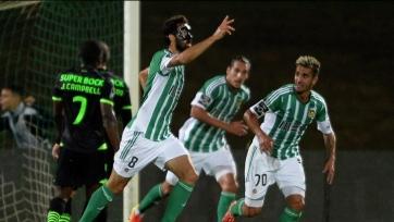 «Спортинг» проиграл, «Порту» сыграл вничью в пятом туре чемпионата Португалии