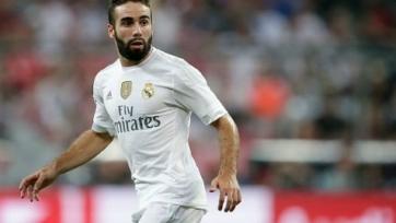 Карвахаль: «Реал» намерен зарабатывать три очка в каждой игре»