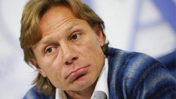 Карпин: «В какой футбол играет «Спартак» - закрытый, открытый, атакующий? Сложно это выявить»