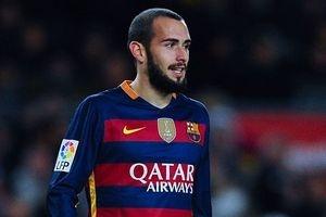 «Барселона» собирается продать Алейкса Видаля