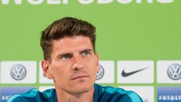 Марио Гомес: «У «Вольфсбурга» есть всё, чтобы переиграть «Боруссию»