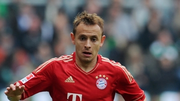 Рафинья: «Я не беспокоюсь по поводу продления контракта с «Баварией»