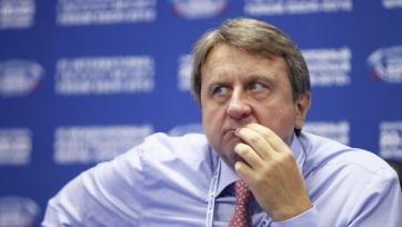 У московского «Динамо» появился новый генеральный директор