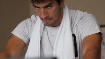 Лукас Силва решил проблемы со здоровьем и возвращается к тренировкам в стане «Реала»