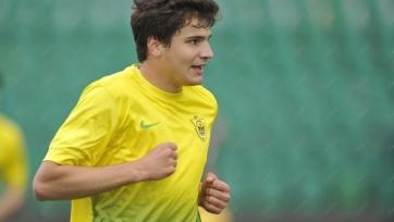 Российский игрок забил шесть мячей в матче чемпионата Португалии