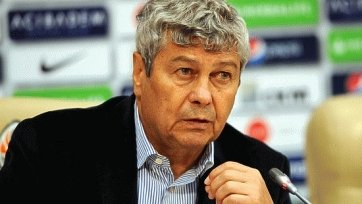 Мирча Луческу похвалил Кокорина