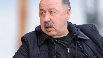 Валерий Газзаев: «Не понимаю, к чему нужна была такая спешка с выбором тренера российской сборной»