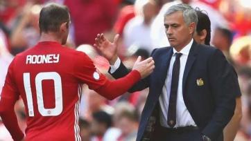 Уэйн Руни потеряет место в основе «Манчестер Юнайтед»?
