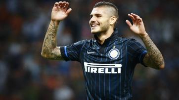 На следующей неделе Икарди продлит контракт с «Интером»