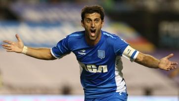 Диего Милито: «Икарди достоин вызова в сборную Аргентины»