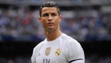 Зидан: «Роналду заслужил «Золотой мяч» своей игрой»