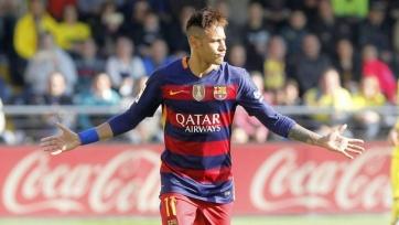Энрике: «Стиль игры Неймара по душе «Барселоне»