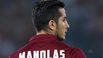 Английские топ-клубы следят за Маноласом