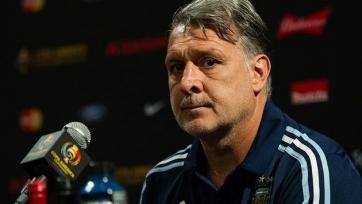Мартино переберётся в MLS?