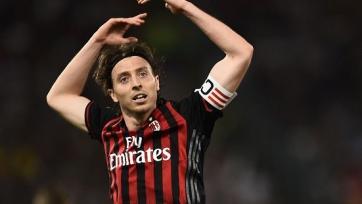 Монтоливо: «Я нормально воспринимаю критику, фанаты «Милана» требовательны»