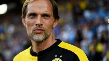 Тухель: «Мы не ожидали такого счета в матче с «Вольфсбургом»