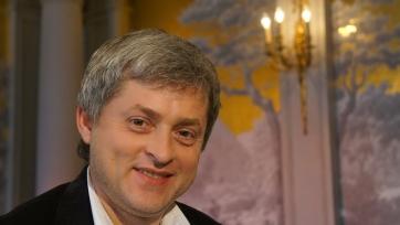 Ефремов: «Не вижу альтернативы Мутко»