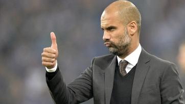 Хави: «С «Манчестер Сити» Гвардиола может завоевать все трофеи»