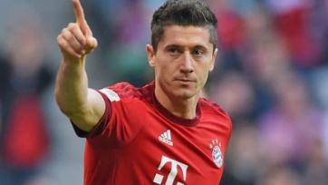 Левандовски станет самым высокооплачиваемым игроком в Бундеслиге