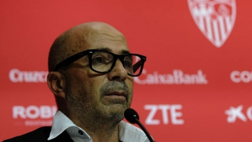 Сампаоли: «В дерби «Севилья» старалась играть в футбол, а «Бетис» - нет»