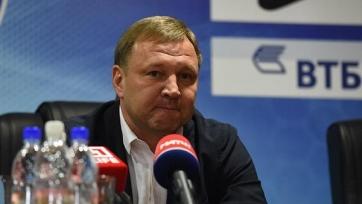 Калитвинцев: «Задача в Кубке - пройти как можно дальше, мы серьёзно относимся к нему»