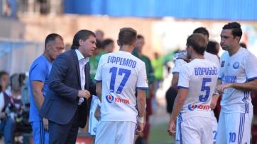 «Тосно» выиграл у «Арсенала», «Оренбург» оставил не у дел «Волгарь»