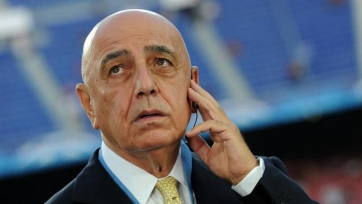 Галлиани: «Мы рассматривали кандидатуру де Бура»