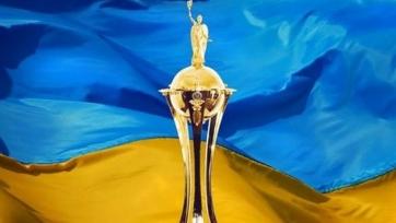 «Волынь» одолела донецкий «Олимпик» и прошла в 1/8 финала Кубка Украины
