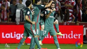 «Реал Сосьедад» обыграл «Лас-Пальмас», «Атлетик» оказался сильнее «Гранады»