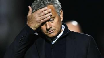 Жозе Моуринью: «Маленькие команды выкладываются без остатка в таких матчах»