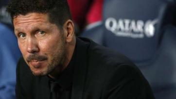 Диего Симеоне: «Мы хорошо отреагировали на пропущенный гол»