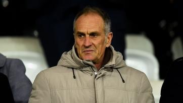 «Суонси» намеревается уволить Гвидолина