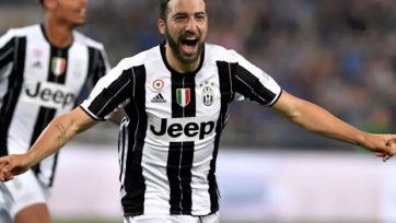 «Ювентус» одержал 1500-ю победу в Серии А