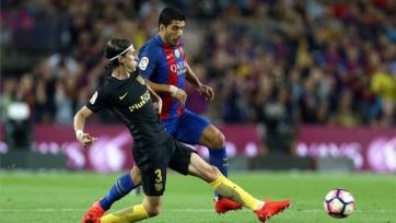 Суарес: «Филипе Луис, футбол – это мужская игра»