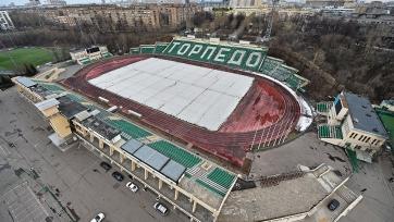 На базе стадиона имени Стрельцова будет построен спорткомплекс