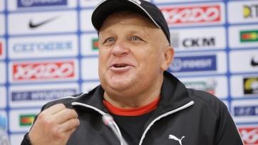 Кварцяный: «Лучше взять какого-то бомжа в метро на жеребьёвку Кубка Украины, чем Потапа и Настю»