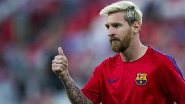 Эдгардо Бауса: «Барселона» не заботится о Месси»