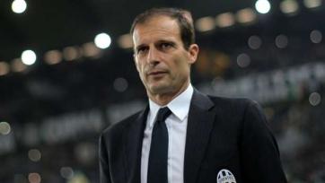 Массимилиано Аллегри: «Матч против «Интера» стал худшим для «Юве» за последние тридцать лет»