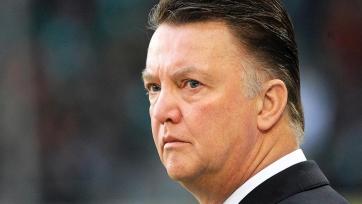 Ван Гаал станет тренером «Вердера»?