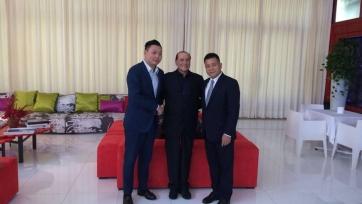 Китайские владельцы «Милана» опровергли сведения о фальшивых документах