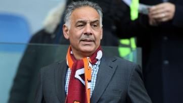 «Рома»: «Сведения о желании Паллотты продать 40% акций недостоверны»