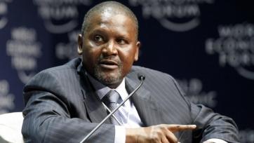 Нигерийский миллиардер: «Куплю «Арсенал» в ближайшие годы»