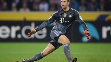 Нойер выступил против плей-офф в Бундеслиге