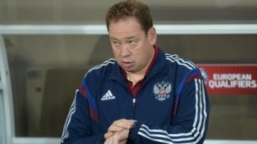 Алаев: «Слуцкий работал в сборной не бесплатно»
