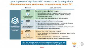Разработка «Стратегии-2030» обошлась России в 250 тысяч евро