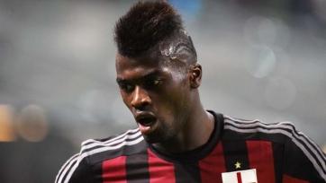 Ньянг продлит контракт с «Миланом»