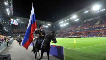 Слуцкий: «Открытие «Арены ЦСКА» - это важнейший этап в жизни клуба»